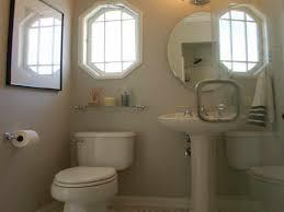 half bathroom design ideas half bathroom decor ideas convenience