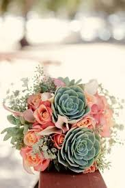 succulent bouquet loads of lovely succulent bridal bouquets