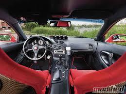 mazda number mazda rx7 fc interior spider cars