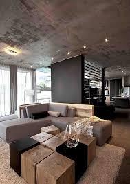 tout salon canapé déco salon gris avec canapé tout confort 55 idées pour vous