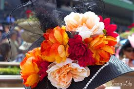 Kentucky Derby Flowers - kentucky derby day party with shoplately