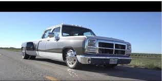1985 dodge ram truck bangshift com 1985 dodge ram crew cab