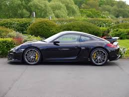 used porsche cayman gt4 3 8 clubsport gt4 2016 top 555 top555