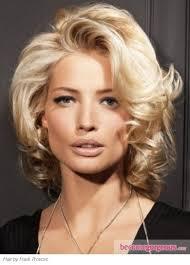 medium length hairstyles for heavy set best 25 medium curly ideas on pinterest hair styles medium