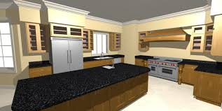 simple 3d kitchen design tips free pattern ful 14503