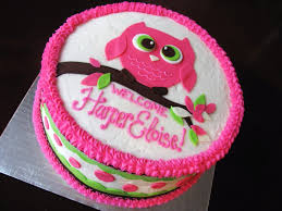birthday cakes for owl cakes decoration ideas birthday cakes