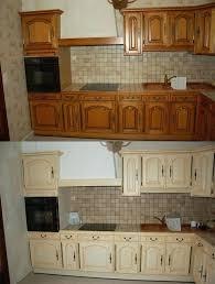 relooker meuble de cuisine meuble de cuisine en bois meubles de cuisine en bois renovation