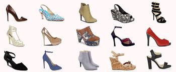 womens boots types 18 types of heels every need to about your shoe guide