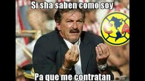 Memes De La America - américa vs tigres los mejores memes de la final del fútbol mexicano