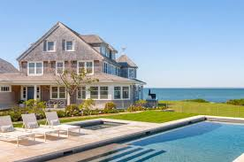 shingle style cottages charming shingle style cottage offers relaxing cape cod getaway
