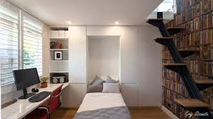 The Amazing Solutions For Your Ideas by Smart Solutions For Your Bedroom Workspace Youtube