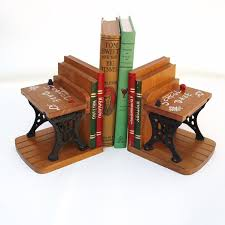 unique bookends for sale vintage wood school desk bookends metal book ends set wooden book