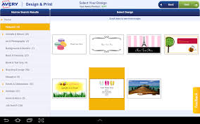 avery design pro avery design print android apps on play