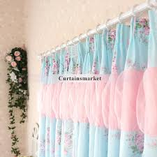 curtains for girls bedroom and decorative girls room curtains of blue