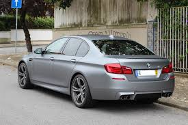 matte grey bmw bmw m5 frozen grey silk grey piano black