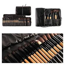 professional makeup tools 32pcs set professional makeup brush foundation eye shadows