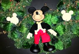 mickey mouse the enchanted manor