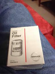 nissan canada parts catalogue nissan insists on giving wrong oil filter 96 2004 r50