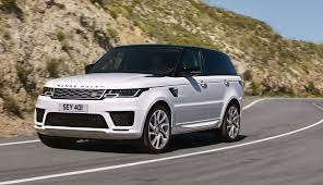 land rover usa 2019 range rover sport p400e plug in hybrid on sale in us in