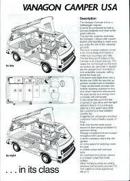 volkswagen vanagon camper vw camper van interior layout google search my wandering heart