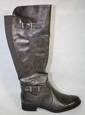 womens boots yuu medium b m synthetic boots for yuu ebay