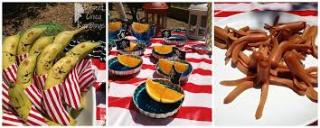pirate birthday party pirate party food jpg 800 322 pirate party