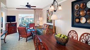one bedroom premium villas sheraton vistana villages resort