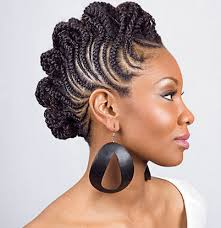 nigerian hairstyles 2013 5 awesome traditional nigerian hairstyles that rock fashion
