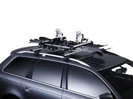 porta sci per auto test sui portasci per auto quali sono i migliori sicurauto it