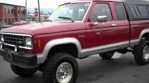 1986 ford ranger 4x4 1986 ford ranger sold
