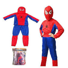 children u0027s spider man costume only 5 59 free shipping