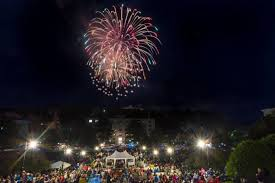 vermont new years the best 4th of july fireworks shows in vermont in 2017 cities