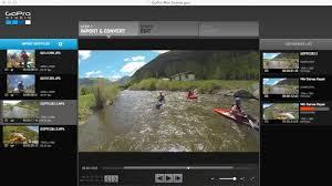 final cut pro vs gopro studio gopro studio 2 0 hands on easier awesomer videos update