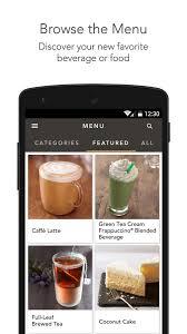 starbucks apk starbucks thailand android apps on play