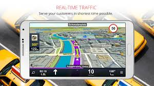 sygic taxi navigation android apps on google play
