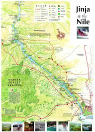 Uga Map 100 Map Of River Nile In Africa Maps And Images Gallery