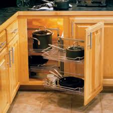 Corner Cabinet In Kitchen Don U0027t Fear The Dead Zone Woodshop News