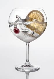 martini perfect gin tonic with i u0026c s american ice cubes now yes perfect serve