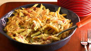 mac cheese with leeks and ham recipe