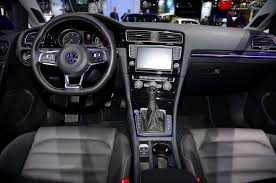volkswagen concept interior volkswagen golf sportwagen to bow at new york auto show u2013 automobile