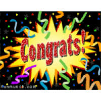 Congratulation Banner Congratulations Banner Animated Gifs Photobucket