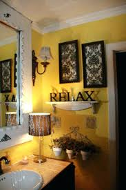 Grey Yellow Bathroom Accessories Yellow Bathroom Accessories Decor And Gray Ideas Suite Decorating