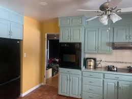 is eggshell paint for kitchen cabinets eggshell in the kitchen fusion paint fusion