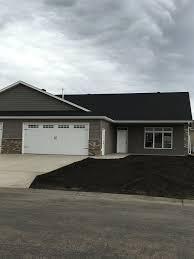 Rambler House Style 1107 1109 Rick Halvorson Construction Inc