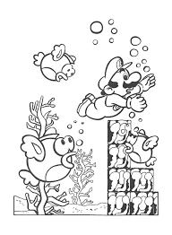 coloring image gallery mario bros coloring book coloring book