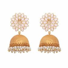 and pearl chandelier and pearl chandelier statement earrings carouseljewels