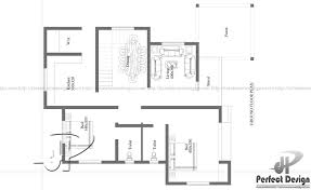 modern home plan modern home plan architecture kerala home design