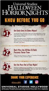 halloween horror nights ticket refund iu archives on twitter