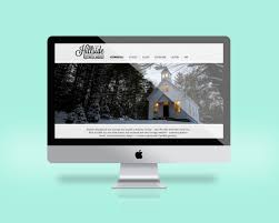 hillside schoolhouse website killdisco design