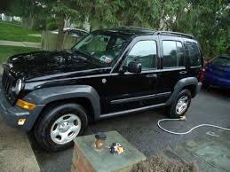 jeep liberty 4x4 trail 3 7l